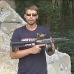 Fanatyk broni radzi, jak przeżyć Apokalipsę Zombie
