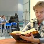"""SUCHAR DNIA: kampania społeczna """"Czytaj - Podrywaj"""""""