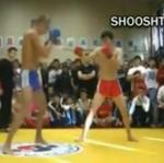 Tajski boks - CO ZA AKCJA!