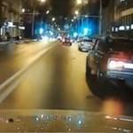 Wypadki samochodowe - składanka