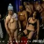 Konkurs na najmniejszego penisa