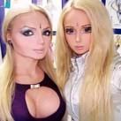 Ukraińska Barbie ma przyjaciółkę!