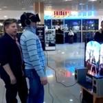 Rosjanie testują Oculus Rift