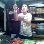 Najszybszy kebab w mieście