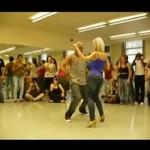 Kizomba - nowy taniec
