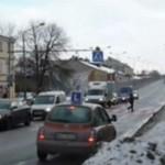 Fatalne przejście dla pieszych w Radomiu