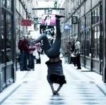 NIESAMOWITY pokaz tańca na ulicach!
