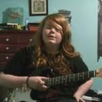 "Justin Weed - ""Hendrixian Blues"""