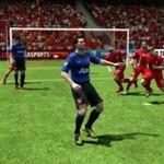 FIFA 13 - najlepsze gole