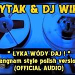 """Chwytak Style"" - parodia ""Gangnam Style"""