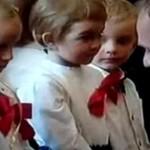 Najmłodsza przeciwniczka Donalda Tuska - HA, HA, HA!