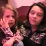 Trzylatka PŁACZE z powodu Justina Biebera