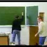 W ruskiej szkole - hardcore!!!