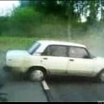 Najlepszy drifting, jaki widziałeś!