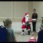 NAJGORSZY Święty Mikołaj!