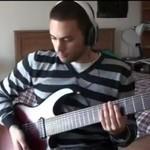 Dubstep na gitarze