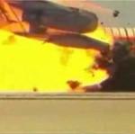 Kompilacja eksplozji i wypadków