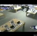 """""""Profesjonalna"""" kradzież laptopów"""