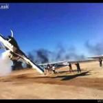 Czy ten pilot postradał zmysły!?