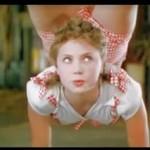 Gimnastyczki z 1944 rokuWYGINAJĄ ludzkie pojęcie o sporcie!