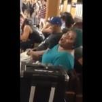 Tak dobrej piosenki w metrze jeszcze nie słyszeliście!
