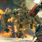 """""""Transformers"""" - sceny z czysta akcją"""