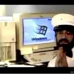 Reklama Windowsa 95 - KLASYKA!