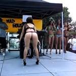 Tak się wygrywa konkursy bikini!