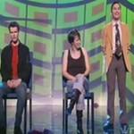 Świetny performance iluzjonistów!