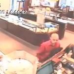 Klient RZUCIŁ SIĘ na złodzieja!