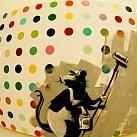 Banksy w muzeum w Brystolu - ODJAZD!