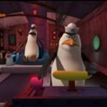 Pingwiny z Madagaskaru... PRZEKLINAJĄ!?
