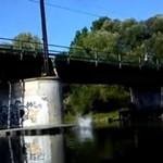 Skok do wody - tak to robią hardkorowcy!