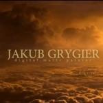 Jakub Grygier, twórca efektów specjalnych
