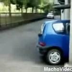 Zdolności parkingowe dziadka