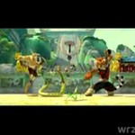 """""""Kung Fu Panda"""" - trailer"""