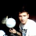 Daniel Kowal prezentuje cuda z piłką