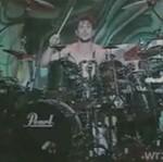 Mike Mangini - najszybszy perkusista świata