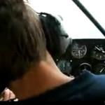 Pilot zrobił wredny kawał- KLASYK!