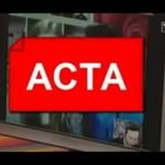 """Maciek z """"Klanu"""" przeciwko ACTA - HIT INTERNETU!"""