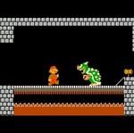 Giń Mario!