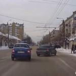 Holowanie po rosyjsku
