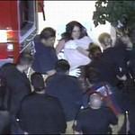 Szalona Britney Spears eskortowana do szpitala psychiatrycznego!