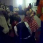 Disneyowska orgia