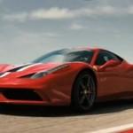 Ferrari 458 Speciale - ale fura!