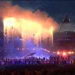 Najlepsze momenty inauguracji Igrzysk