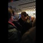Polska premiera PS4 - nerwusek przed otwarciem bram