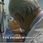 Narzekasz na polską służbę zdrowia?
