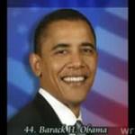 44 prezydentów USA