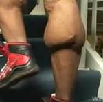 Obrzydliwe mięśnie nóg - TO OD KOKSU!?